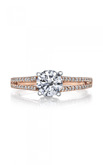 Mars Ever After Engagement ring 25851 product image