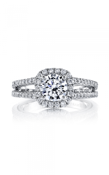 Mars Ever After Engagement ring 26084 product image