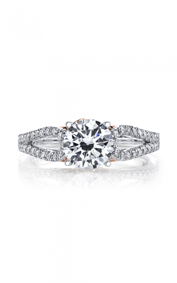 Mars Ever After Engagement ring 25993 product image