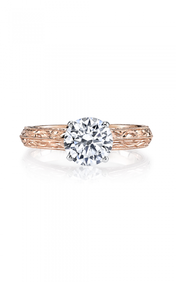 Mars Rebel Hearts Engagement ring 13179HE product image