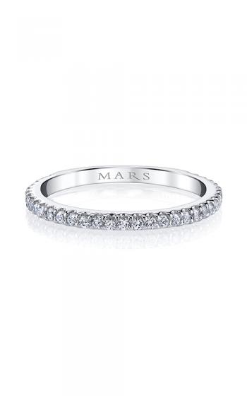 Mars Stackable Wedding band 26268 product image