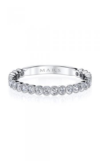 Mars Stackable Wedding band 26259 product image