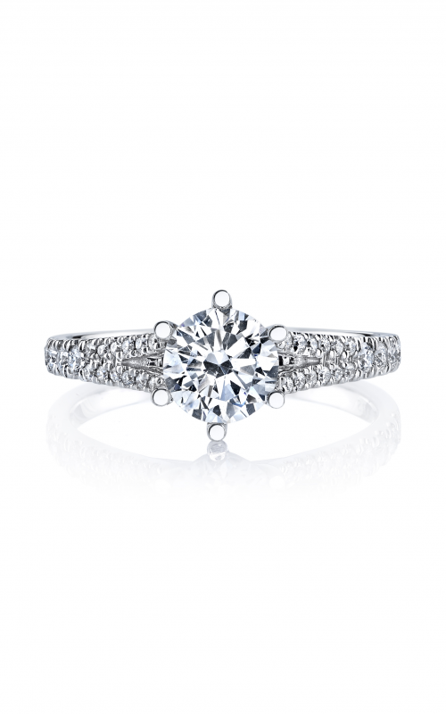Mars Ever After Engagement ring 26532 product image