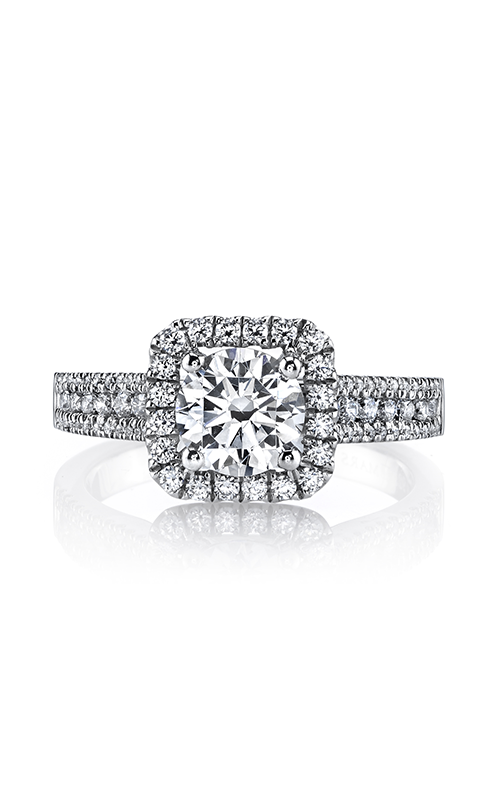 Mars Ever After Engagement ring 25126 product image
