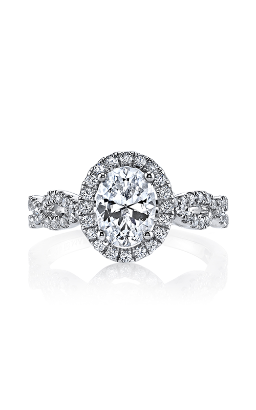 Mars Ever After Engagement ring 25366 product image
