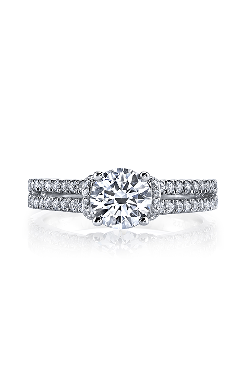 Mars Ever After Engagement ring 25038 product image