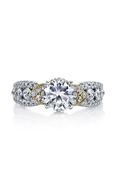 Mars Luxe Engagement ring 26042TT product image