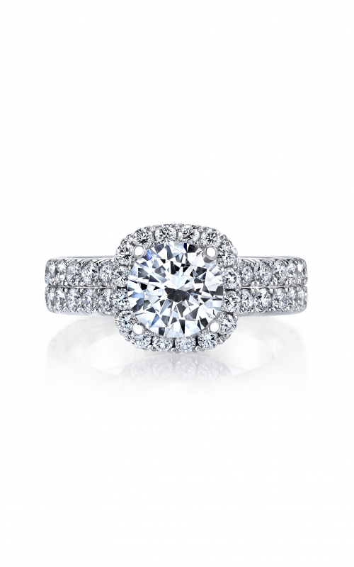 Mars Luxe Engagement ring 26452 product image