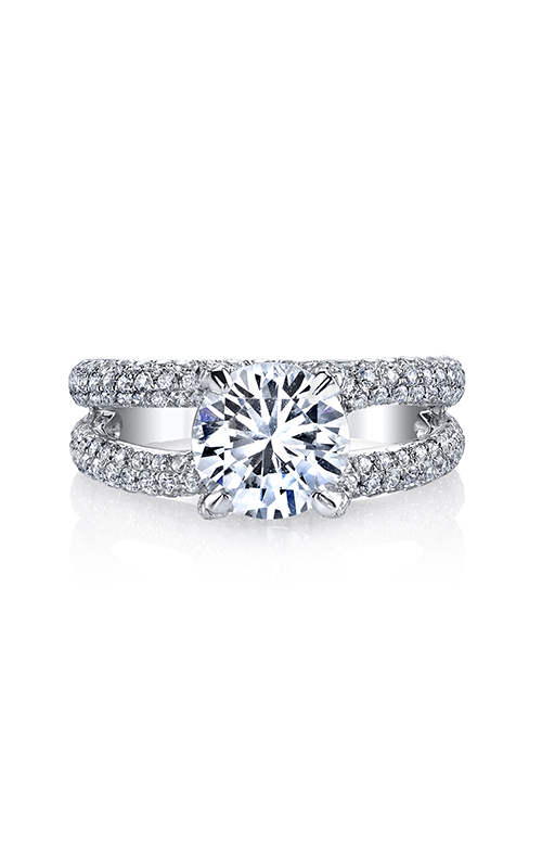 Mars Infinite Allure Engagement ring 25277 product image