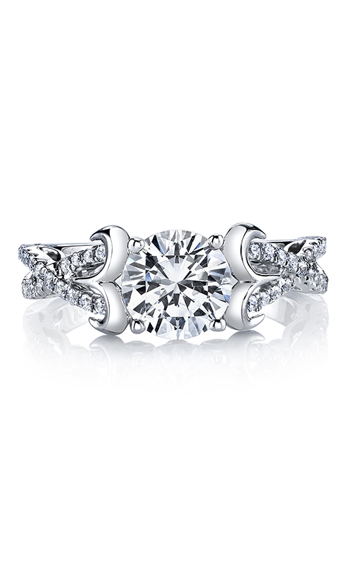 Mars Infinite Allure Engagement ring 25737 product image