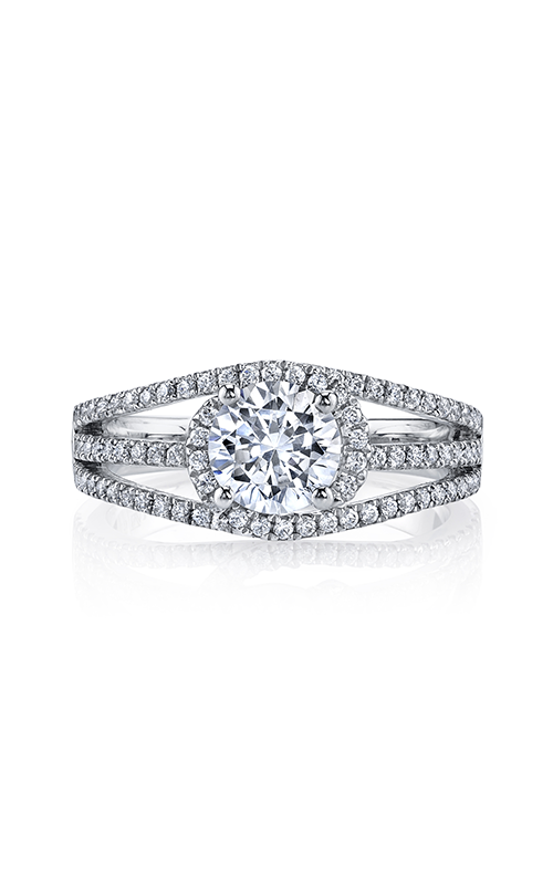 Mars Infinite Allure Engagement ring 26204 product image