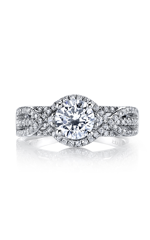 Mars Infinite Allure Engagement ring 26203 product image