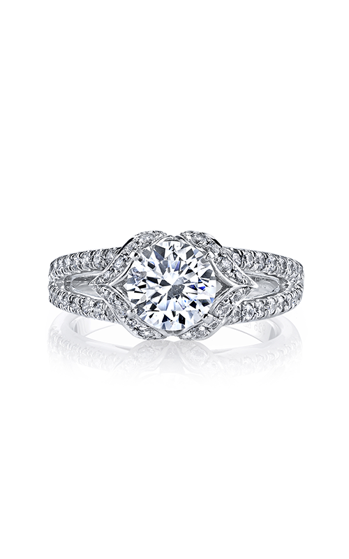 Mars Infinite Allure Engagement ring 26073 product image