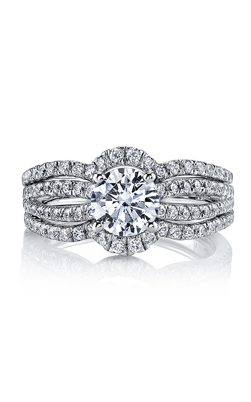 Mars Infinite Allure Engagement ring 25633 product image