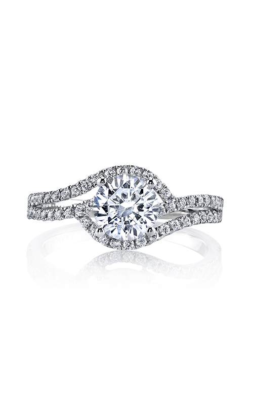 Mars Infinite Allure Engagement ring 25149 product image