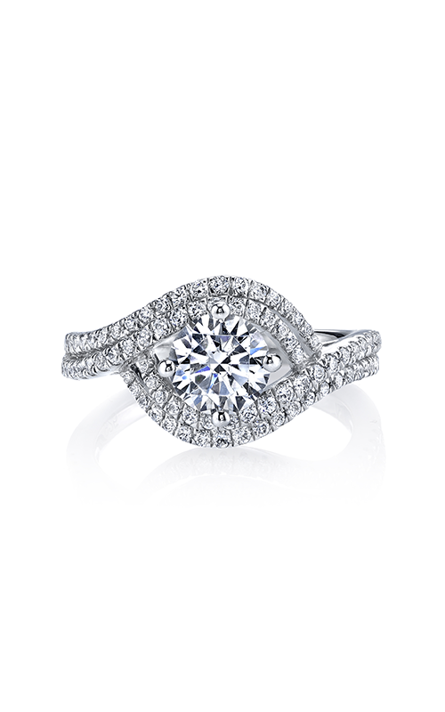 Mars Infinite Allure Engagement ring 25605 product image