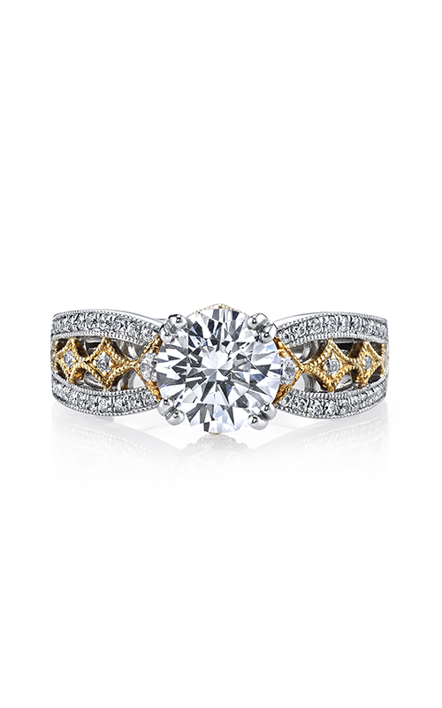 Mars Grand Estates Engagement ring 26043TT product image
