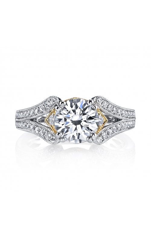 Mars Grand Estates Engagement ring 26040TT product image