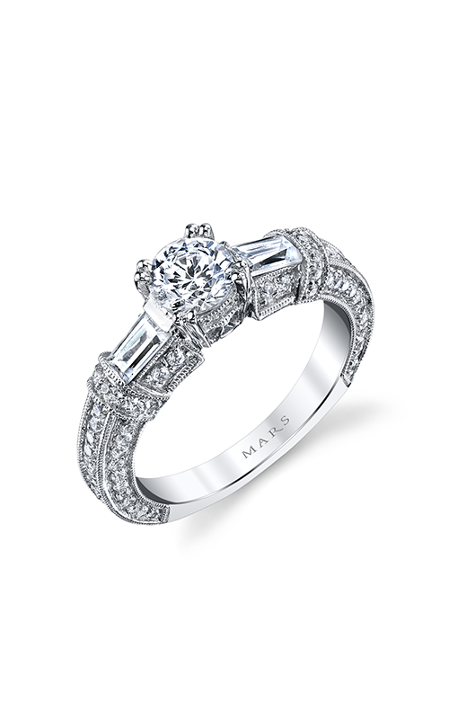 Mars Grand Estates Engagement ring 25234 product image