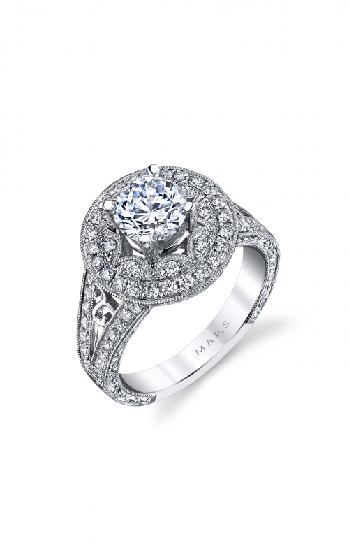 Mars Grand Estates Engagement ring 26458 product image