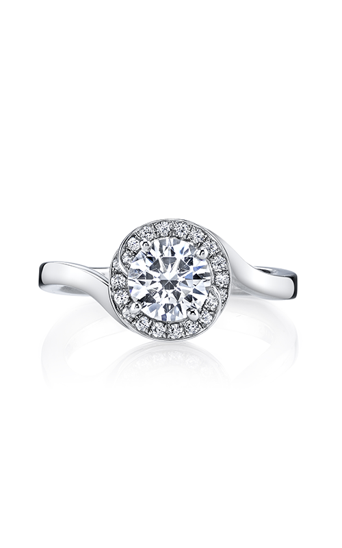 Mars Modern Muses Engagement ring 25958 product image