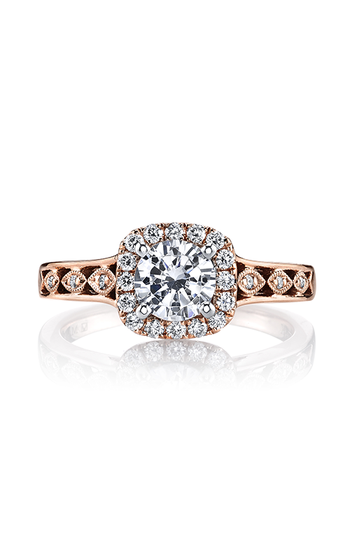 Mars Rebel Hearts Engagement ring 25833 product image