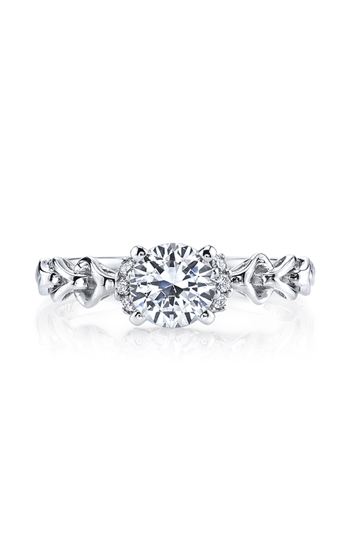 Mars Rebel Hearts Engagement ring 25847 product image