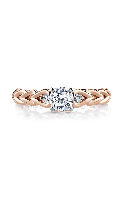 Mars Rebel Hearts Engagement ring 25803 product image