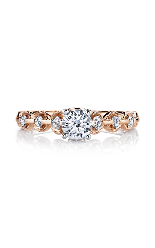 Mars Rebel Hearts Engagement ring 25807 product image