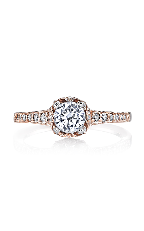 Mars Rebel Hearts Engagement ring 25802 product image