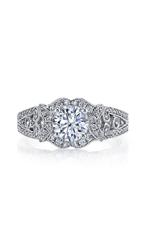 Mars Golden Blossoms Engagement ring 26021 product image