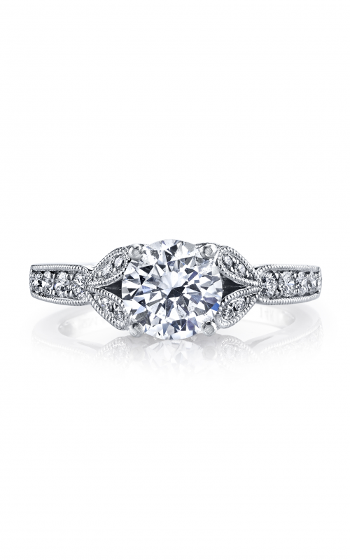 Mars Golden Blossoms Engagement ring 26700 product image