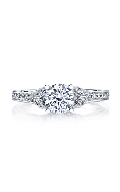 Mars Golden Blossoms Engagement ring 26547 product image