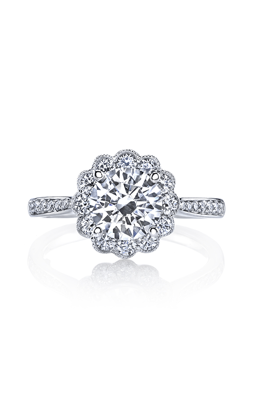 Mars Golden Blossoms Engagement ring 25329 product image