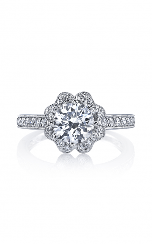 Mars Golden Blossoms Engagement ring 26549 product image