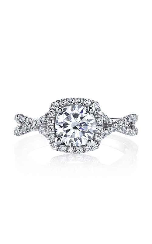 Mars Ever After Engagement ring 25127 product image