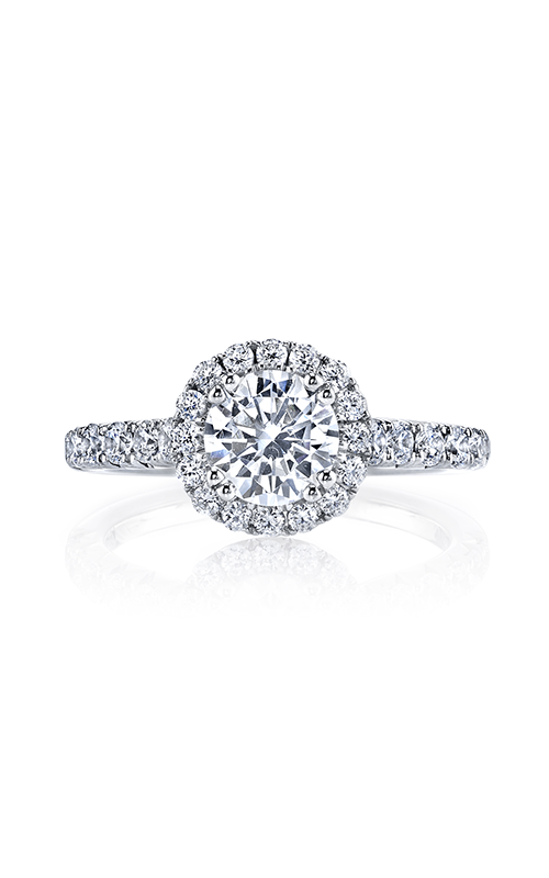 Mars Ever After Engagement ring 25571 product image