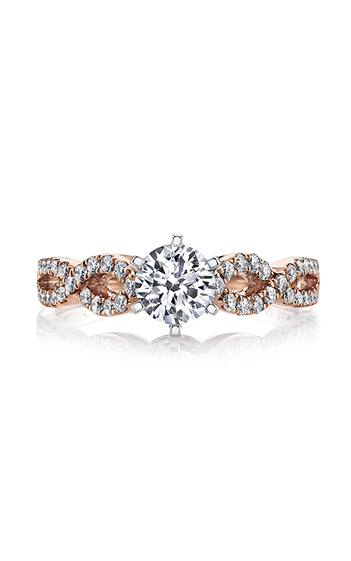 Mars Ever After Engagement ring 25840 product image