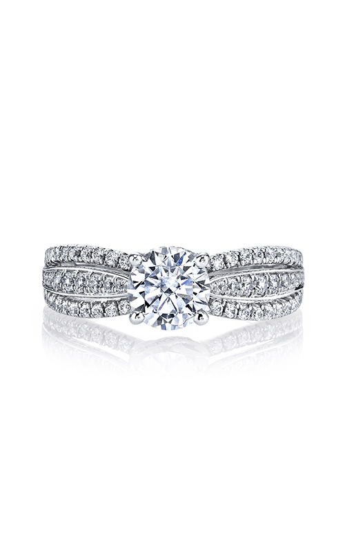 Mars Ever After Engagement ring 26099 product image