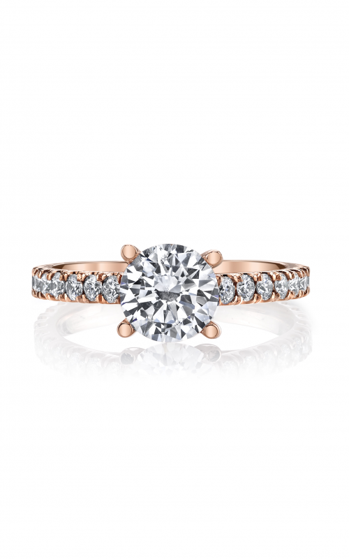 Mars Ever After Engagement ring 26562 product image
