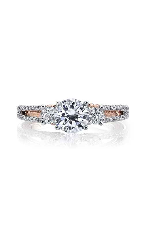Mars Ever After Engagement ring 26085TT product image