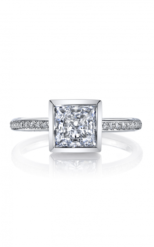 Mars Modern Muses Engagement ring 26707D product image