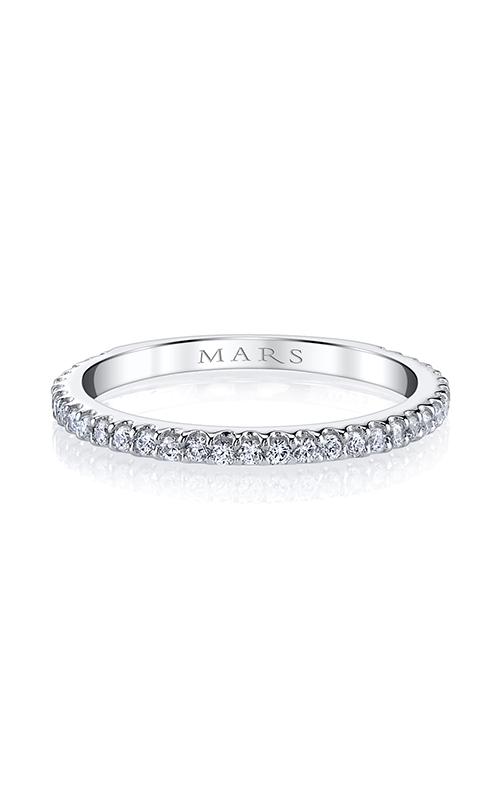 Mars Stackable Wedding band 26268 product image