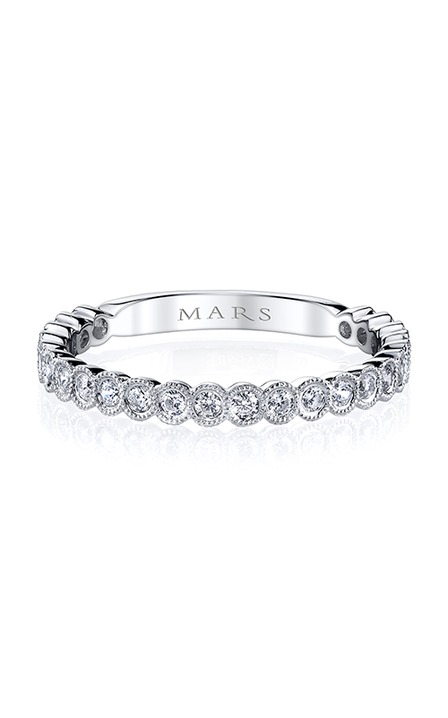 Mars Stackable Wedding band 26259 product image