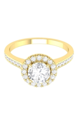 Martin Flyer Channel & Shared Prong Engagement ring CC08XSRDYQ-C-5.5RD product image
