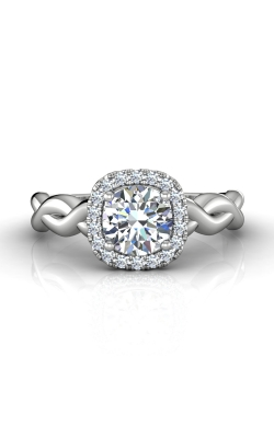 Martin Flyer Solitaire Engagement ring CYS16XSCUPL-C-6.5RD product image