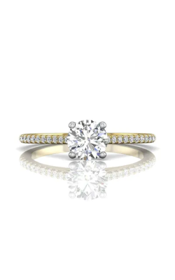 Martin Flyer Micropave Engagement ring DERM18XSRTTYZ-D-6.0RD product image