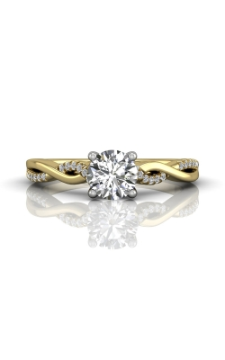 Martin Flyer Solitaire Engagement ring DERM39XSTTYQ-C-5.7RD product image