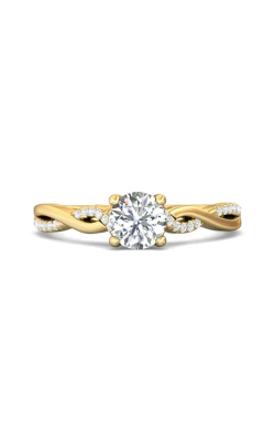 Martin Flyer Solitaire Engagement ring DERM39XSYQ-C-5.7RD product image