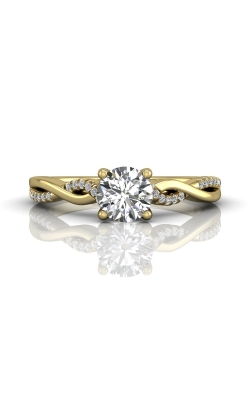 Martin Flyer Flyer Fit Solitaire Engagement Ring DERM39XSYQ-F-5.7RD product image